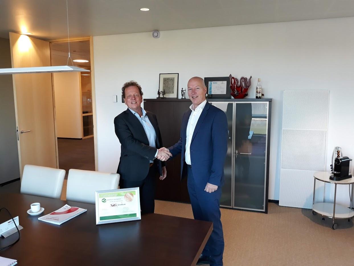 SIG Air Handling Nederland BV
